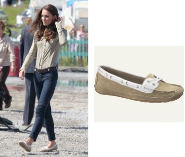 Get that Look! Boat Shoes | What is
