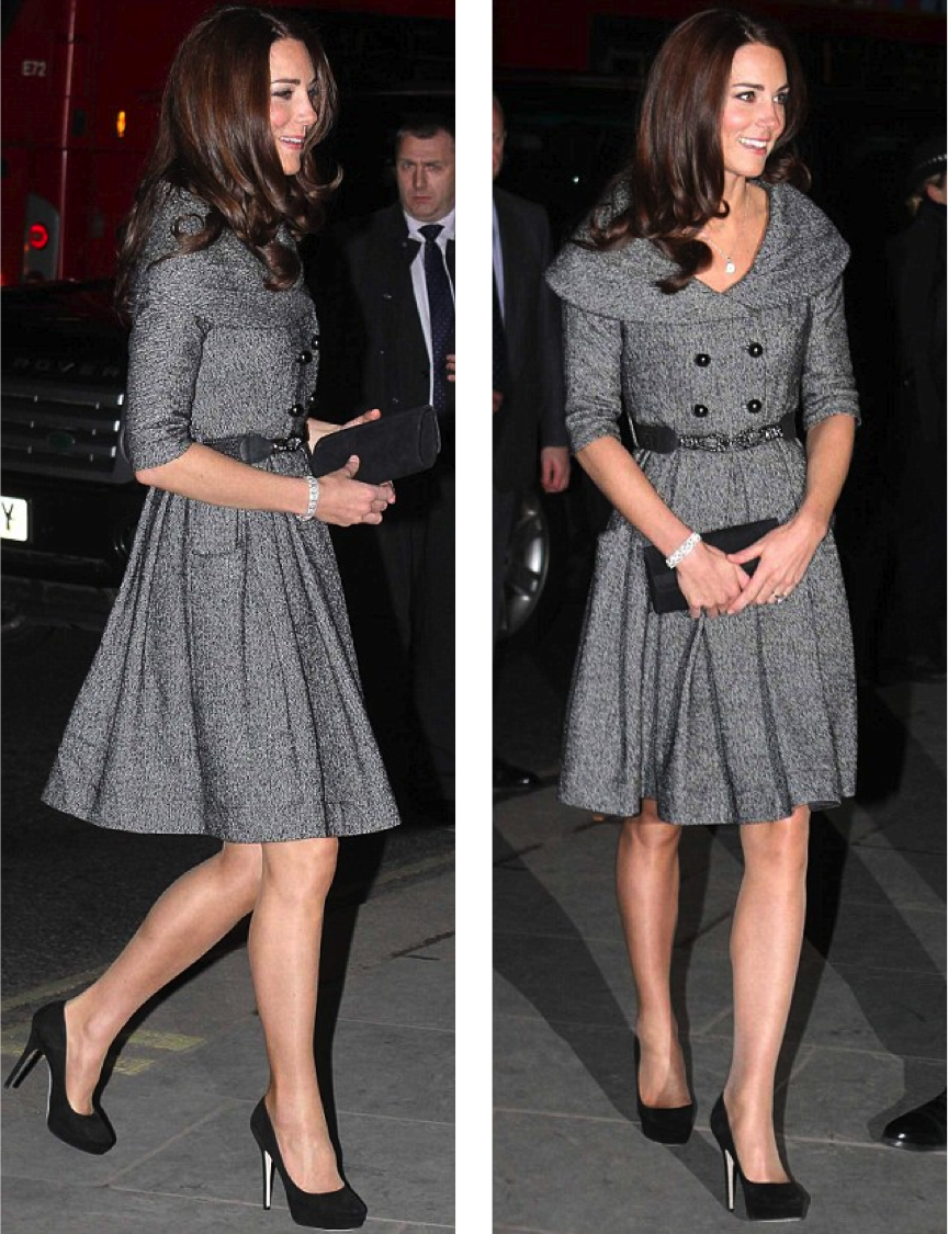 Cocktail dress kate middleton daily mail – Style dresses Europe
